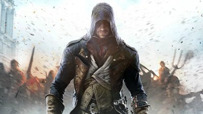 Системные требования Assassin's Creed Unity