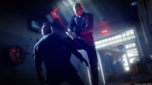 Системные требования Hitman: Absolution