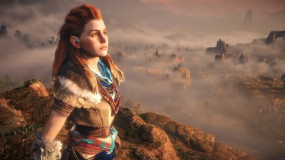 Системные требования Horizon Zero Dawn