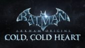 Состоялся релиз Cold Cold Heart для Batman: Arkham Origins