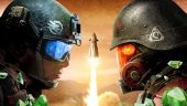 Состоялся релиз Command and Conquer: Rivals
