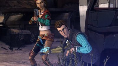 Сотрудники Gearbox о Tales from the Borderlands