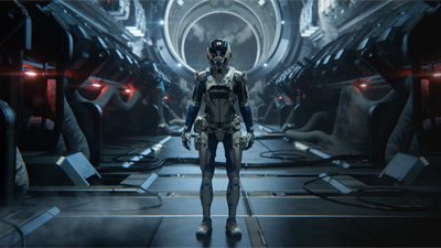 Стартовал проект Andromeda Initiative