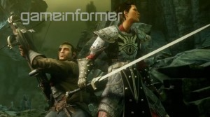 Статья по Dragon Age: Inquisition скоро в Game Informer