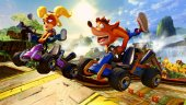 Свежий геймплей Crash Team Racing Nitro-Fueled в новом ролике