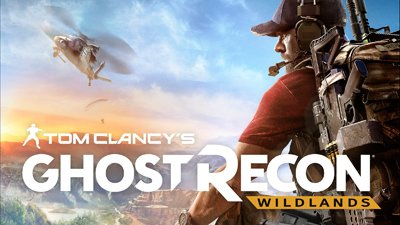 Свежий трейлер Tom Clancy's Ghost Recon Wildlands