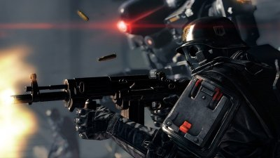 Свежий трейлер Wolfenstein II: The New Colossus