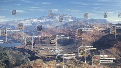 Свобода выбора в Tom Clancy's Ghost Recon Wildlands