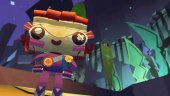 Tearaway теперь и на PlayStation 4