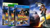 Telltale Games анонсировала Back to the Future: The Game - 30th Anniversary Edition