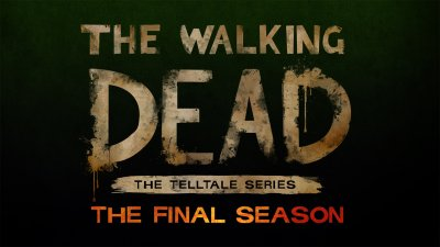 The Walking Dead: The Final Season в следующем году