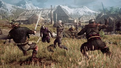 The Witcher 3: Wild Hunt заслужила GOTY-издание
