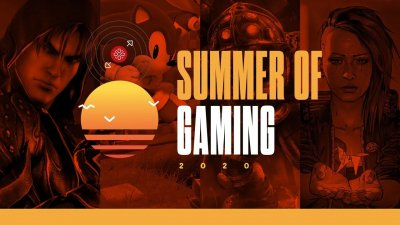 Трансляция IGN Summer of Gaming 2020. День шестой