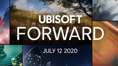 Трансляция Ubisoft Forward