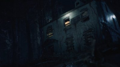 Трейлер Blair Witch с Gamescom 2019