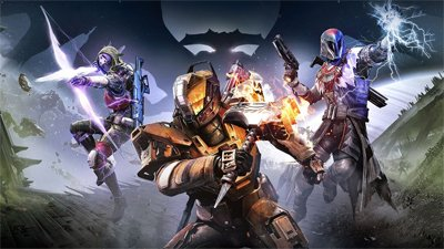 Трейлер Destiny: The Taken King с gamescom 2015
