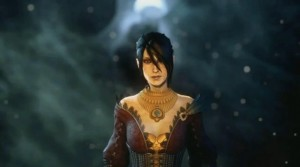 Трейлер Dragon Age: Inquisition с E3 2013