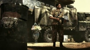 Трейлер Ghost Recon: Future Soldier с E3 2011