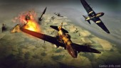 Трейлер и скриншоты Combat Wings: The Great Battles of WWII