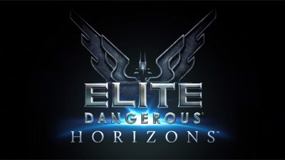 Трейлер к релизу Elite Dangerous: Horizons