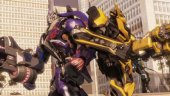 Трейлер к релизу Transformers: Rise of The Dark Spark