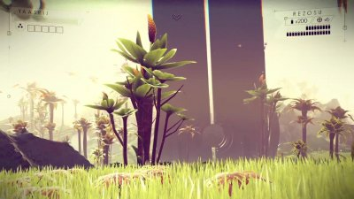 Трейлер No Man's Sky с The Game Awards 2014