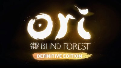 Трейлер Ori and the Blind Forest: Definitive Edition