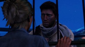 Трейлер Uncharted 3: Drake's Deception с GamesCom 2011
