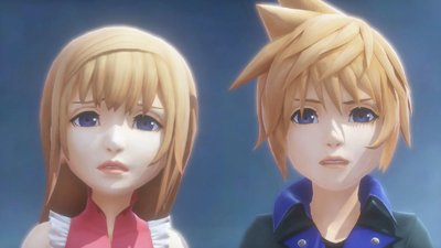 Трейлер World of Final Fantasy с TGS 2016