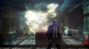 Убийства в Hitman: Absolution
