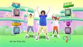 Ubisoft представили игру Just Dance Kids