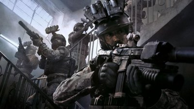 У Call of Duty: Modern Warfare появились системные требования