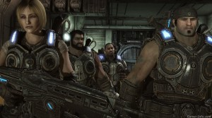 Versus Booster Map Pack для Gears of War 3