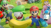 В Mario + Rabbids Kingdom Battle появится режим Versus