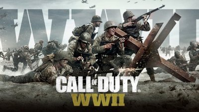 В сеть утекли детали Call of Duty: WWII