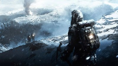 Вышло бесплатное DLC для Frostpunk – The Fall of Winterhome