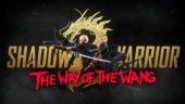 Вышло бесплатное DLC Way of the Wang для Shadow Warrior 2