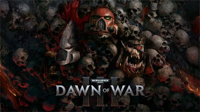 Warhammer 40,000: Dawn of War III – анонс