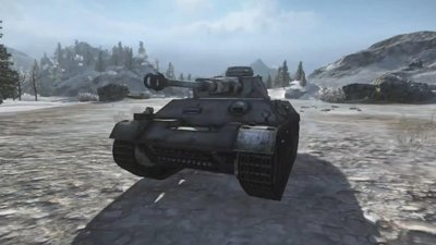 World of Tanks теперь на Xbox 360