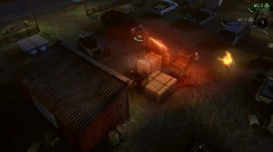 XCOM: Enemy Within показан на Gamescom 2013