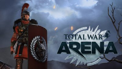 ЗБТ Total War: ARENA стартует 1 сентября