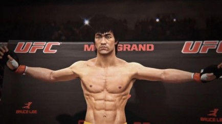 Bruce Lee Gameplay Trailer