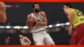 Euroleague Basketball Expansion Trailer