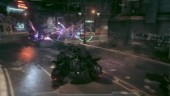 Batmobile Battle Mode Gameplay Trailer