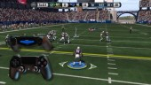 Gameplay Features: Tackling Mechanics