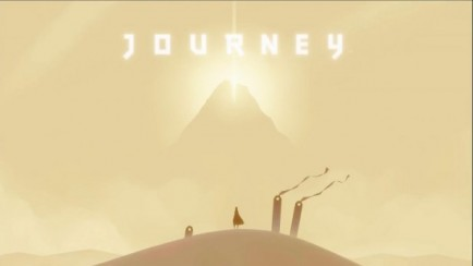 Journey Announce PS4 Trailer