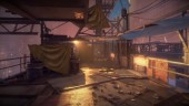 Co-Op Map Pack - Containment City & Checkpoint