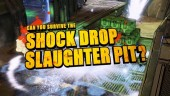 The Shock Drop Slaughter Pit Pre-Order Bonus