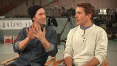 Behind the Scenes Trailer: Troy Baker & Nolan North