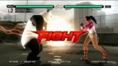 Tekken 6 Gameplay Movies №1
